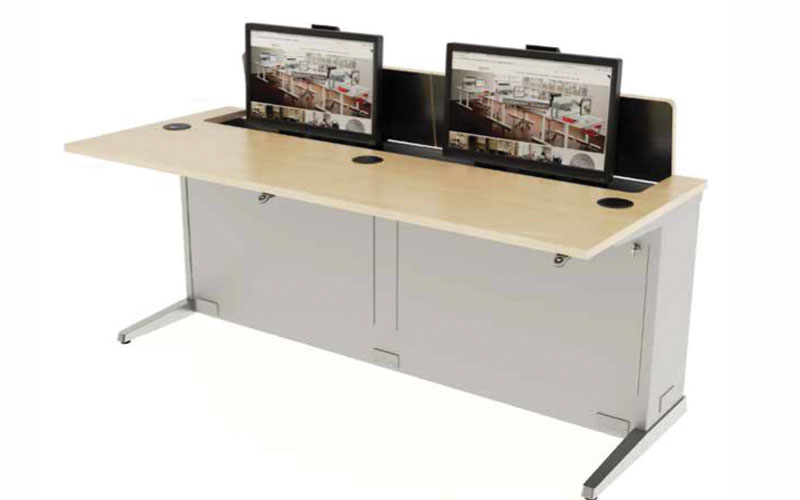 911 Direct | Custom Dispatch Consoles For Command & Control